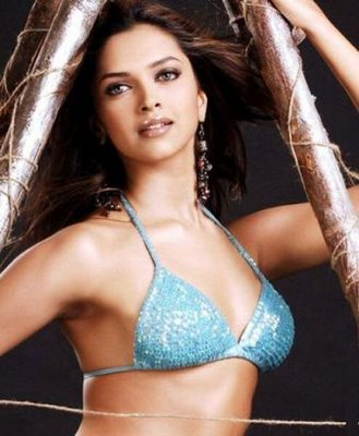 Bollywood Actress in Bikini Photos