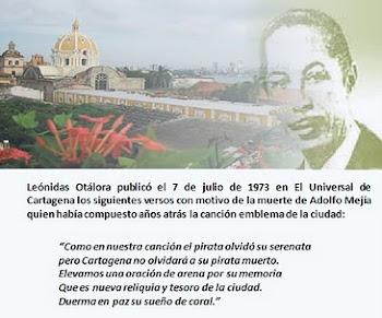 Adolfo Mejía Navarro