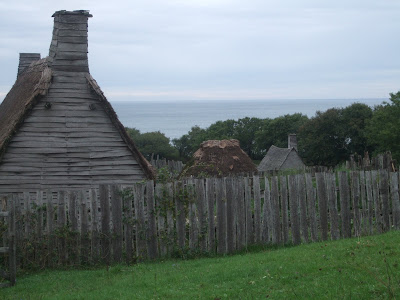 of plymouth plantation chapter 11 Share or assign lessons and chapters by clicking the teacher tab on the lesson or chapter page you  measuring 11 1/2  of plymouth plantation was written.