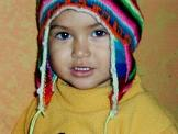 Mi hijo Dieguito