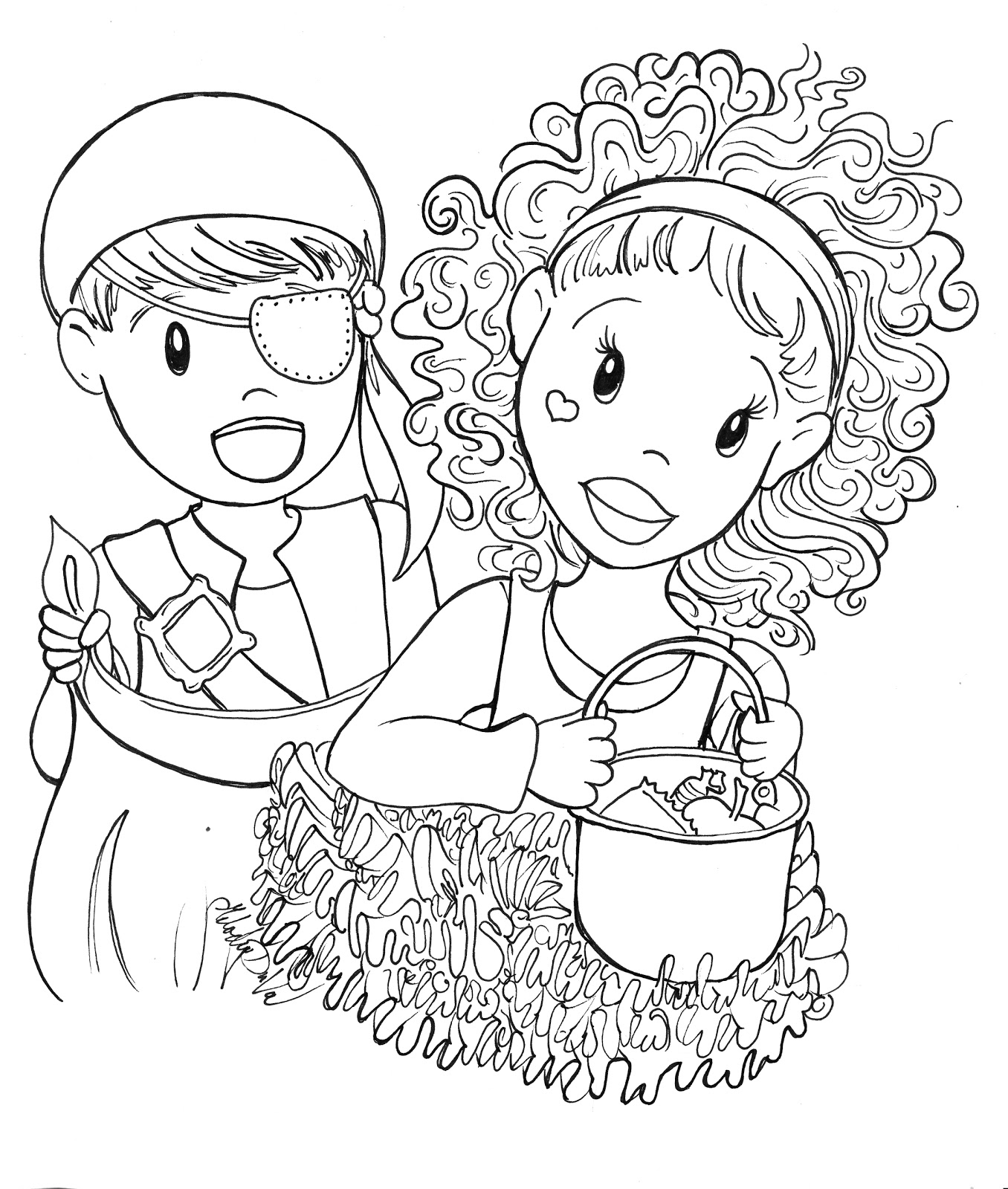 coloring pages 28 october attack - photo#2