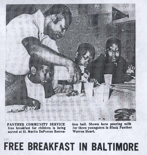 an introduction to the history of the black panther community Publication of first issue of black panther party: black community news  introduction to  an international history of the black panther.