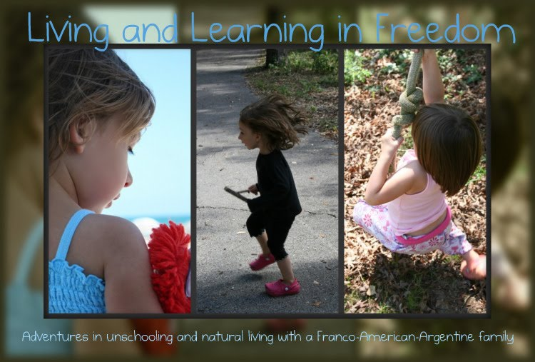 Living and Learning in Freedom