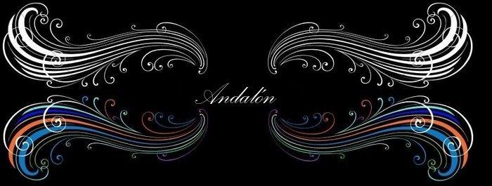 Andalón