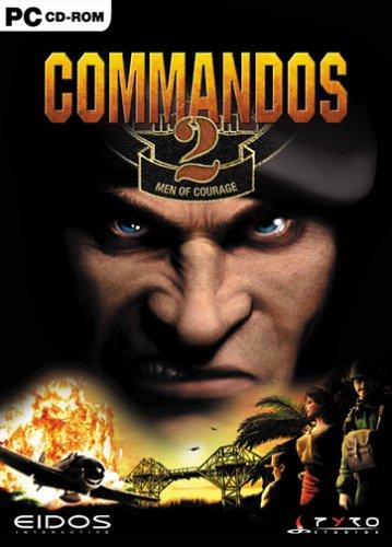 Commandos 2: Destination Paris (2005) PC