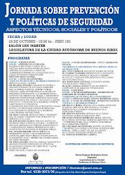 "Red Amparo Vecinal. Agradece a ""Gens Argentina Asoc. Civil"""