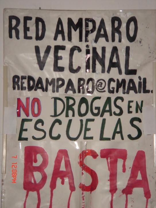 BASTA !!! DE VENTA DE DROGAS EN LAS ESCUELAS Y PERIFERIAS!!!!