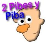 2 Pibes y Piba
