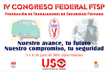 IV CONGRESO FEDERAL FTSP