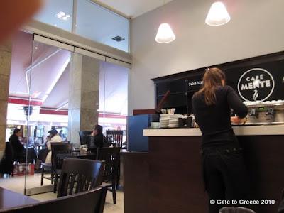 Cafe Mente