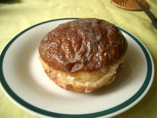 Polish donut
