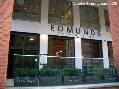 Edmunds Brindley Place