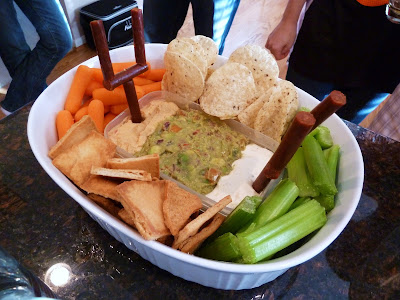 Football Snackadium