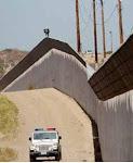 Muro de la frontera México-Estados Unidos