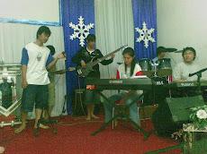 Latihan Musik