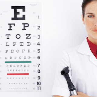 vision test chart