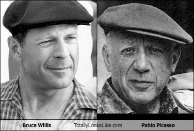 Funny Look Alike Seen On www.coolpicturegallery.us