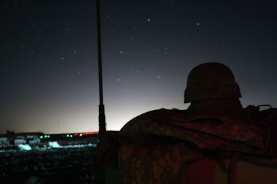 Soldiers at Night Seen On www.coolpicturegallery.us