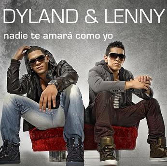 nadie te amara como yo dylan lenny duo reggaeton puerto rico