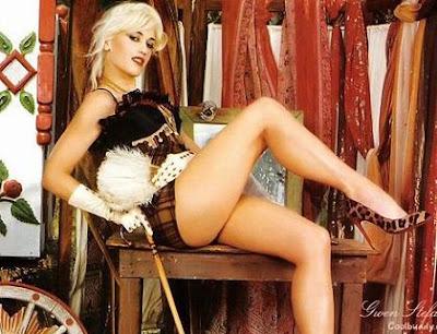 piernas cruzadas de mujeres hermosas gwen stefani hot