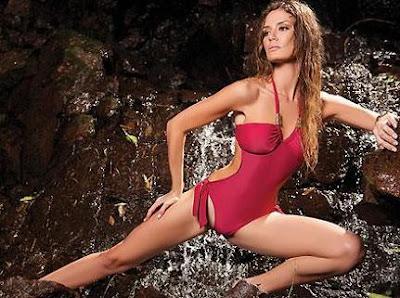 argentinas bellas paula chavez preciosuras bikini