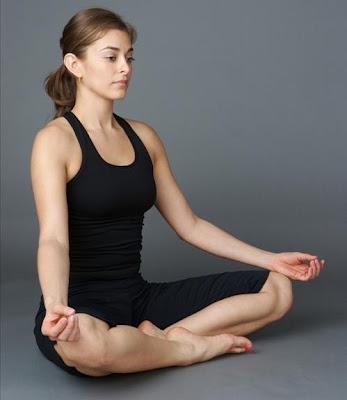 meditacion yoga relajacion