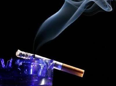 humo del cigarro cigarrillo tabaco