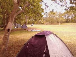 Camping do Café da Bugra