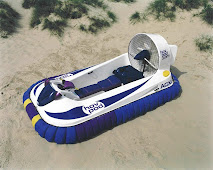 Request Information About HOVPOD Hovercraft