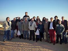 Viaje a Toro Marzo 2007