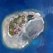 Pulau Sebira