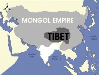 Tibet during the Mongol Empire / Yuan / Yüan / Mongol Dynasty