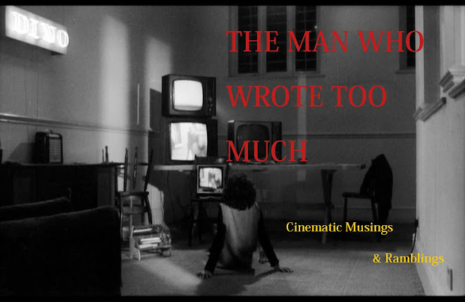 The Man Who Wrote Too Much