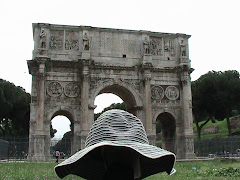 Arco de Tito - Roma
