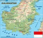 Peta Kalbar