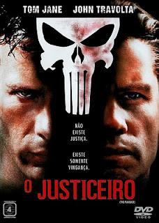 O Justiceiro – Dublado