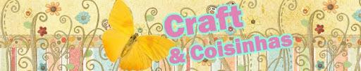 Craft e coisinhas...