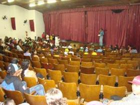 Teatro do CEDOM