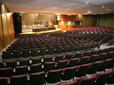 Teatro Elis Regina