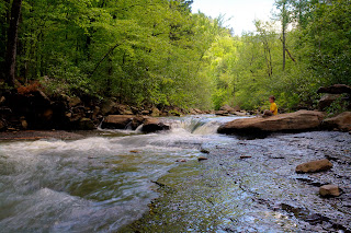 Haw Creek