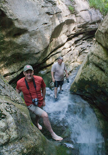 Slippery Falls 18
