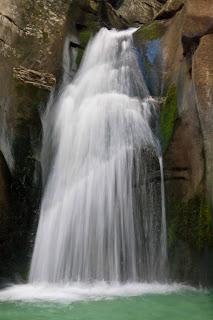 Slippery Falls 2