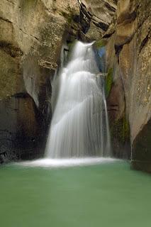 Slippery Falls 4