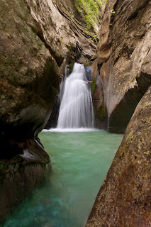 Slippery Falls 5