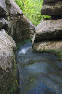 Slippery Falls 11