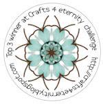 Я в тройке лучших на crafts4eternity :)