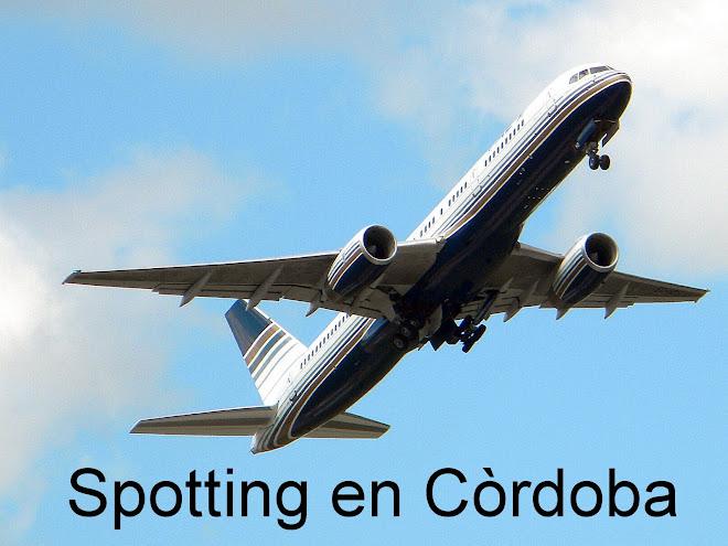Spotting en Còrdoba