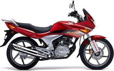 Honda Cbf 150cc 150cc Bike Honda Cbf-150