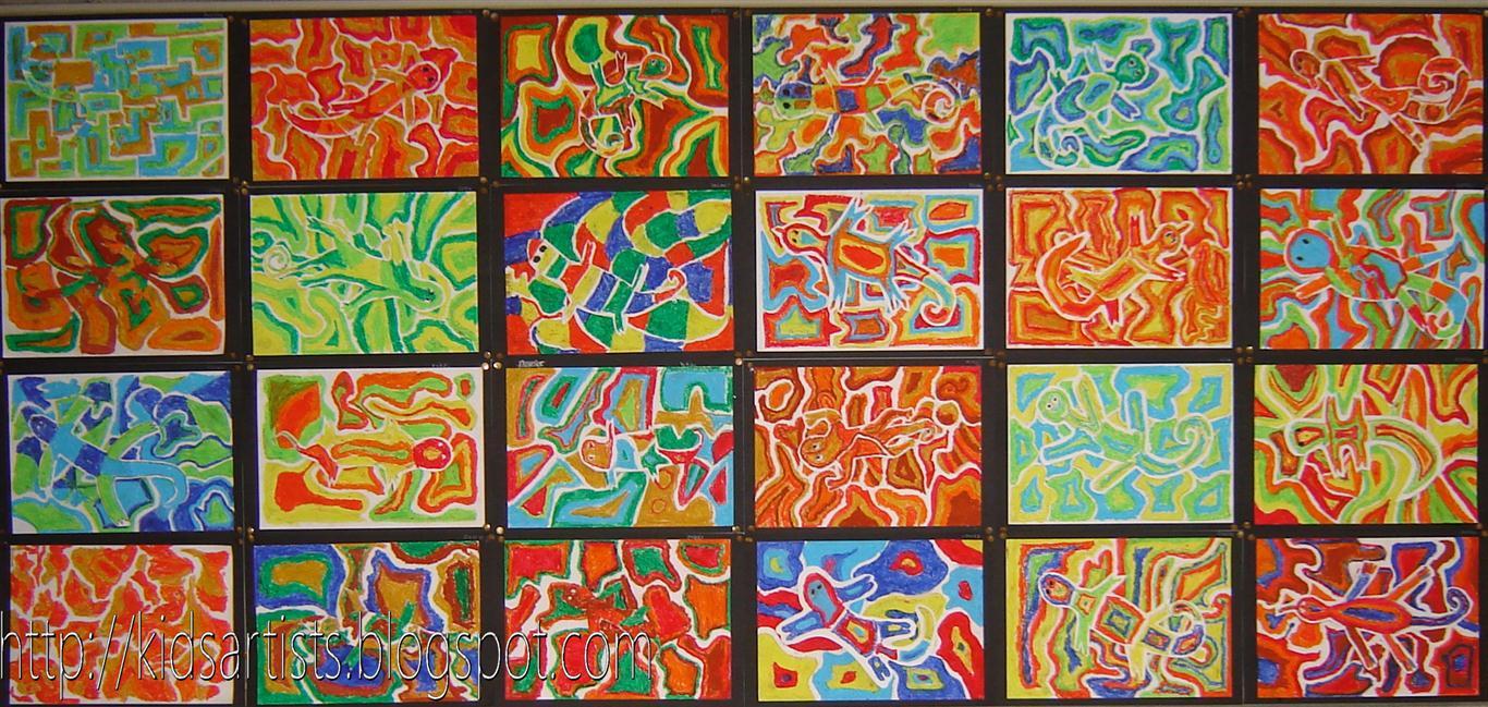 Chameleon Art The chameleon will be slightly