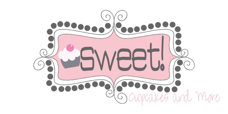 Sweet! Cupcakes & More